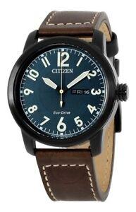 Citizen Chandler Men's Eco Drive Watch - BM8478-01L NEW