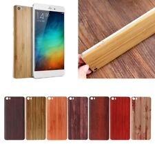 Ultra-Thin Bamboo Pattern Rear Housing Back Battery Cover Case For Xiaomi Mi5