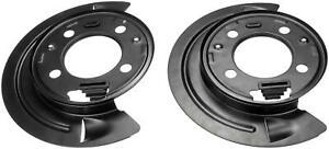 Dorman 924226 Brake Dust Shield