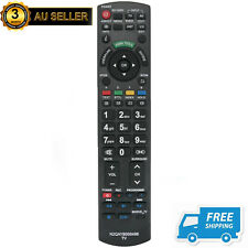 New N2QAYB000496 Replaced Remote for Panasonic TV THL32D25A THL37D25A THL42D25A