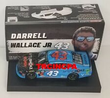Bubba Wallace 2019 Lionel #43 Aftershokz Chevy Camaro ZL1 1/24