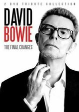 The Final Changes [Video] by David Bowie (DVD, Mar-2016, 2 Discs, The Collector's Forum)
