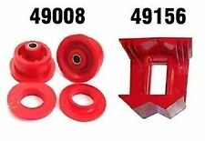 NOLATHANE EVOTRAC1 fit VS VT TRACTION KIT DIFF MOUNTS BUSHES HOLDEN SS HSV