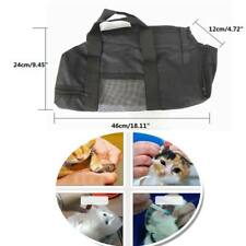 Pet Cat Restraint Bag Multi-functional Grooming Bags Cat Nail Clipping Cleaning