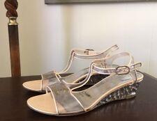 411a21e96dd6 CHANEL Women Shoes Size 41 In Women s Sandals   Flip Flops for sale ...
