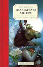 Leon Garfield's Shakespeare Stories (New York Review Books Children's Collectio