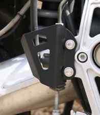 Rugged Roads - BMW R1200GS/A & R1150GS/A - Rear Brake MC Guard - Black - 1098