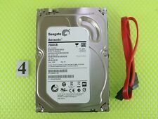 "Seagate Barracuda 2000GB 2TB Internal SATA Desktop Hard Drive 3.5"" ST2000DM001"