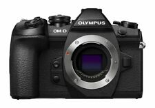 Olympus OM-D E-M1 EM1 Mark II Gehäuse MESSE  Olympus-Fachhändler *LB45