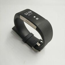 * New Seal * Fitbit Charge 2 Heart Rate + Fitness Wristbelt - Black (Small)
