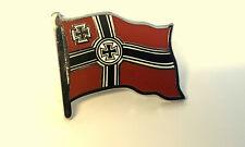 PIN Reichskriegsfahne der Wehrmacht WKII