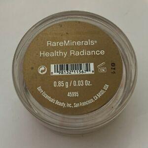 Bare Escentuals - Face Color -  RareMinerals Healthy Radiance -  .85g /.03oz
