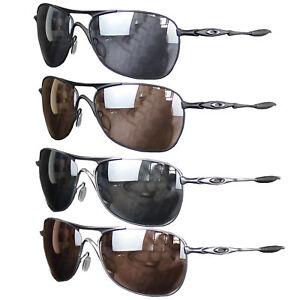 Oakley Crosshair Sonnenbrille Sommerbrille Freizeitbrille Lifestyle Brille NEU