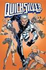 NEW Avengers: Quicksilver by Tom Peyer