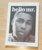 Hello Mr. Magazine Issue 4 Used VGC