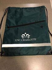 University Of North Carolina Charlotte Sling Bag By Kool Pal UNCC 49er's