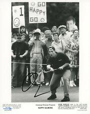 "ADAM SANDLER SIGNED ""HAPPY GILMORE"" 8x10 PHOTO! BIG DADDY BILLY MADISON ACOA COA"