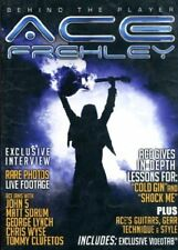 Frehley, Ace-Behind the reproductor DVD nuevo embalaje original