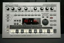 Roland MC-303 90's Groovebox Drum Machine Sequencer Synthesiser Module