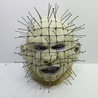 Don Post Studios Hellraiser Halloween Mask Vintage 2006 One size Fits All