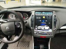 12.1 Tesla DVD GPS Navi Bt Android 7.1 Radio DAB Honda Accord 9 GEN 2014-16 1024