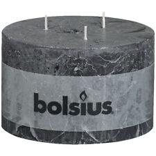 135 stabkerzen 180x21,3 MM de Bolsius gastro bougies tableau BOUGIES pointu Bougies