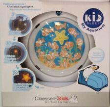 Veilleuse My Aquarium Kid'Sleep - Claessens' Kid Musicale - Neuf En Boite