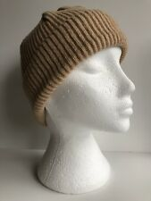 d24b86743 Regular Size 100% Cashmere Beanie Hats for Women for sale | eBay