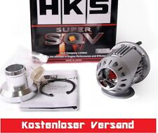 HKS Valvola pop off SSQV 4 BOV 1.8 T VW GOLF 4 BORA AUDI A3 Turbo sqv