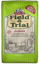 Skinner's Field and Trial Junior Food 15KG  -NEXT DAY DPD DELIVERY-
