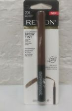 Revlon Colorstay 24 Hours Waterproof Brown Tint # 705 Soft Brown Eyebrow Liner