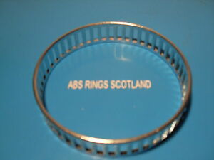 ABS RELUCTOR RING FOR CITROEN BERLINGO AND PICASSO (48 WINDOWS)