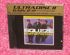 SQUEEZE - East Side Story - Rare MFSL GOLD Disc CD Mobile Fidelity MoFi udcd oop