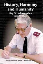 History, Harmony and Humanity: A Suite of Articles (Ray Steadman-Allen) 2012