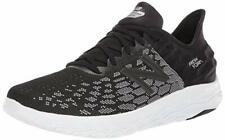 New Balance Men's Fresh Foam Beacon V2 Running Shoe, Black/Orca, Size 11.0 KrfQ