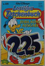 Walt Disney LTB Nr. 225 - »225« Jubiläumsausgabe / Lustiges Taschenbuch