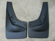 WeatherTech No-Drill MudFlaps  Toyota Tundra  2007-2013 - Front Pair Only 110034