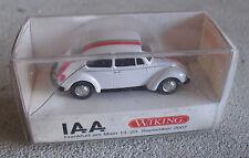 Wiking HO 1/87 2007 IAA VW Kafer 1303 Car 795 02 NIP