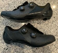 Bontrager XXX Road cycling shoe, 44.5 11.5 Black