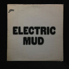 Muddy Waters-Electric Mud-Cadet Concept 314-STEREO GREEN LABEL RARE