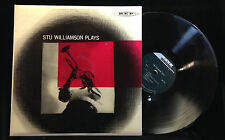 Stu Williamson-Plays-Rep 207-BETHLEHEM CHARLIE MARIANO