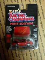 Racing Champions Mint 1996 Pontiac Firebird Issue #20 1:60 brand new in package