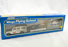 Corgi 8101 alas escuela de vuelo