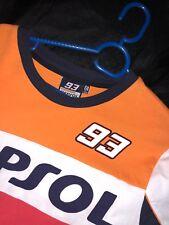 Repsol Honda Marc Márquez 93 T Shirt XL