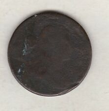 More details for 1803 usa one cent in a used poor condition