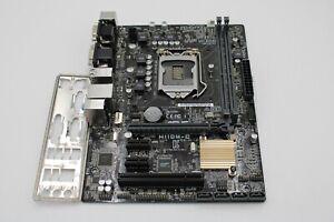 Asus H110M-C Rev 1.03 mATX Desktop Motherboard LGA 1151/Socket H4 DDR4 SDRAM