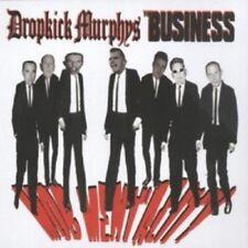 Dropkick Murphys Vs.The Business - Mob Mentality  CD  Alternative Pop  NEW+