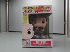 Funko Pop! Austin Powers Dr. Evil 644