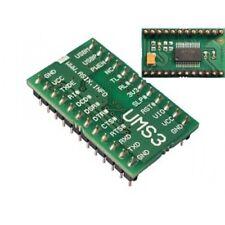 USB to Serial Converter Module avec numéro de série DIL FTDI DIL