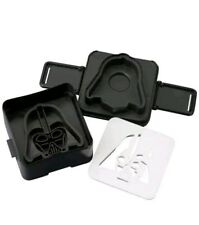 Star Wars Kotobukiya Pouch Sandwich Shaper / Mold Official Lucasfilm New In Box